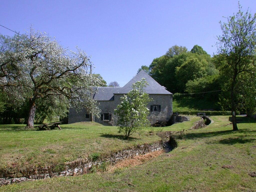 Ferienhaus Ruhige Ferienwohnung mit Garten in Soulme (59600), Doische, Namur, Wallonien, Belgien, Bild 28