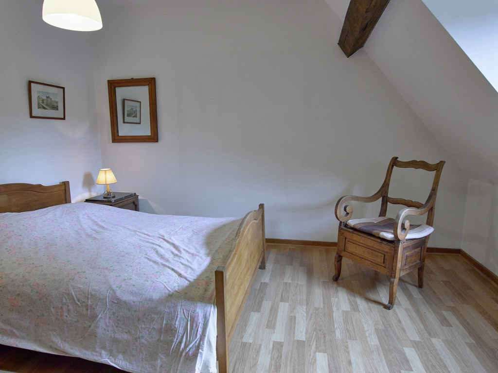 Ferienhaus Ruhige Ferienwohnung mit Garten in Soulme (59600), Doische, Namur, Wallonien, Belgien, Bild 14
