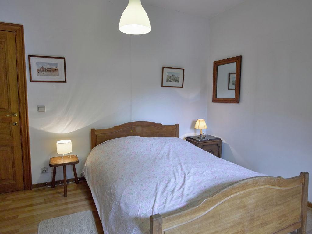 Ferienhaus Ruhige Ferienwohnung mit Garten in Soulme (59600), Doische, Namur, Wallonien, Belgien, Bild 13
