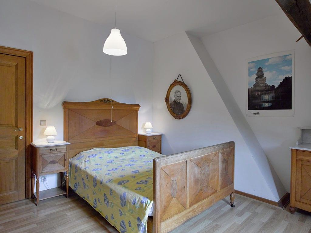 Ferienhaus Ruhige Ferienwohnung mit Garten in Soulme (59600), Doische, Namur, Wallonien, Belgien, Bild 6