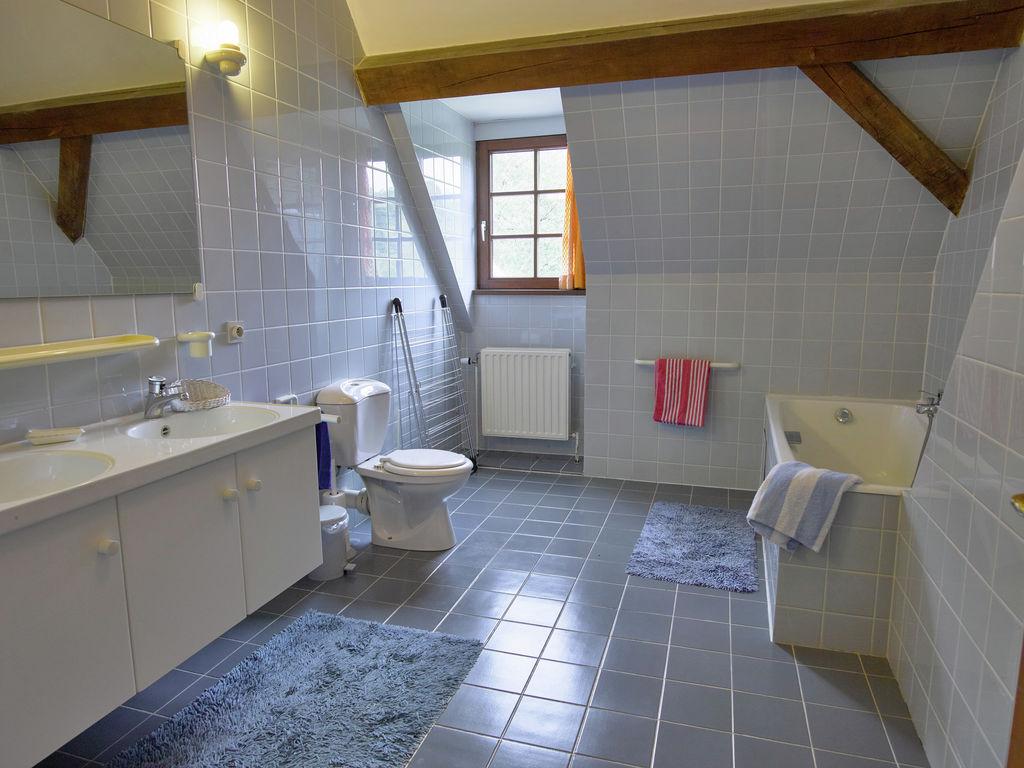 Ferienhaus Ruhige Ferienwohnung mit Garten in Soulme (59600), Doische, Namur, Wallonien, Belgien, Bild 21