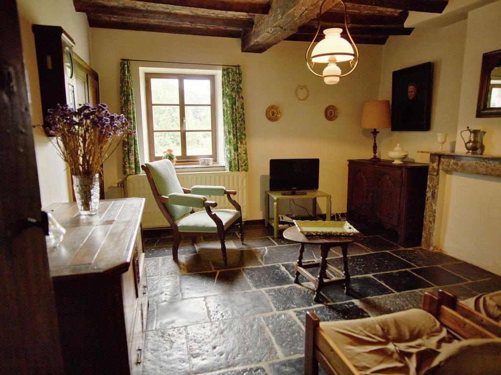 Ferienhaus Ruhige Ferienwohnung mit Garten in Soulme (59600), Doische, Namur, Wallonien, Belgien, Bild 12