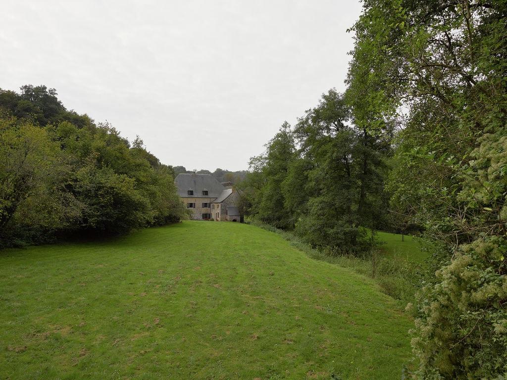 Ferienhaus Ruhige Ferienwohnung mit Garten in Soulme (59600), Doische, Namur, Wallonien, Belgien, Bild 29