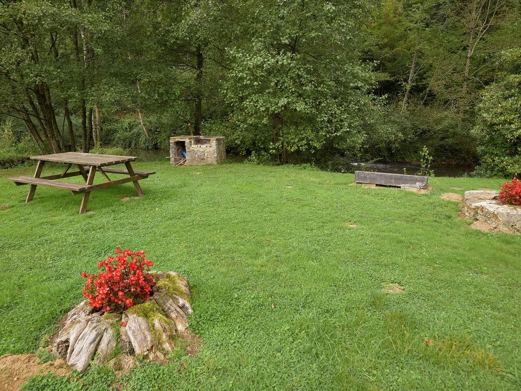 Ferienhaus Ruhige Ferienwohnung mit Garten in Soulme (59600), Doische, Namur, Wallonien, Belgien, Bild 25