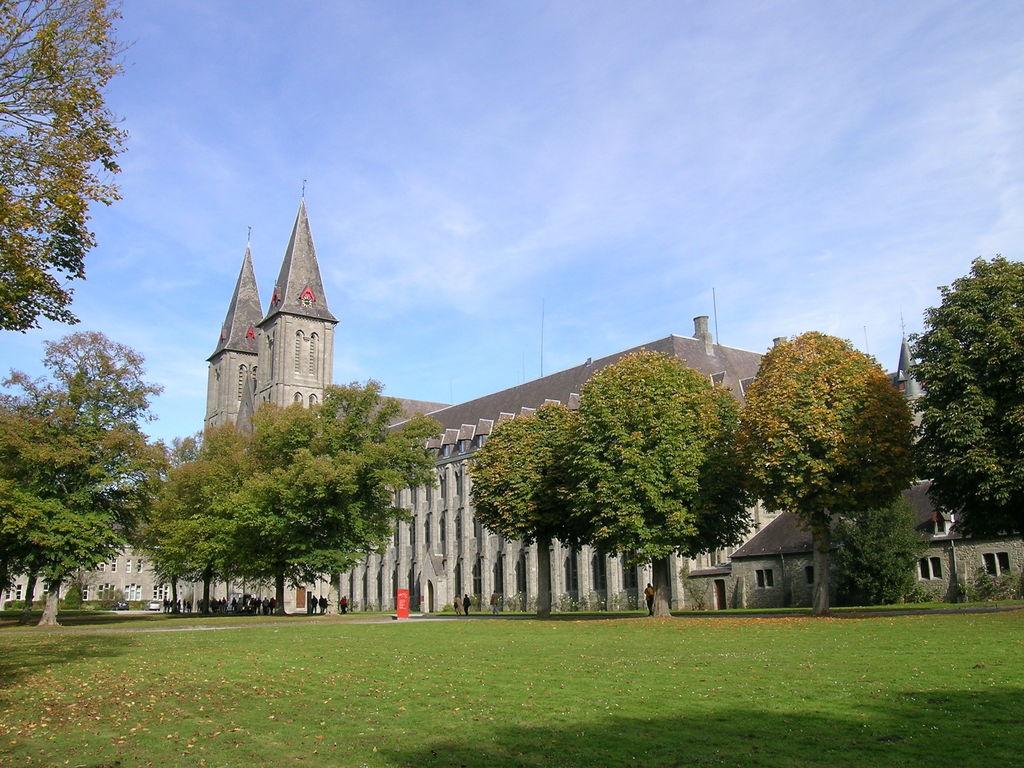 Ferienhaus Ruhige Ferienwohnung mit Garten in Soulme (59600), Doische, Namur, Wallonien, Belgien, Bild 36