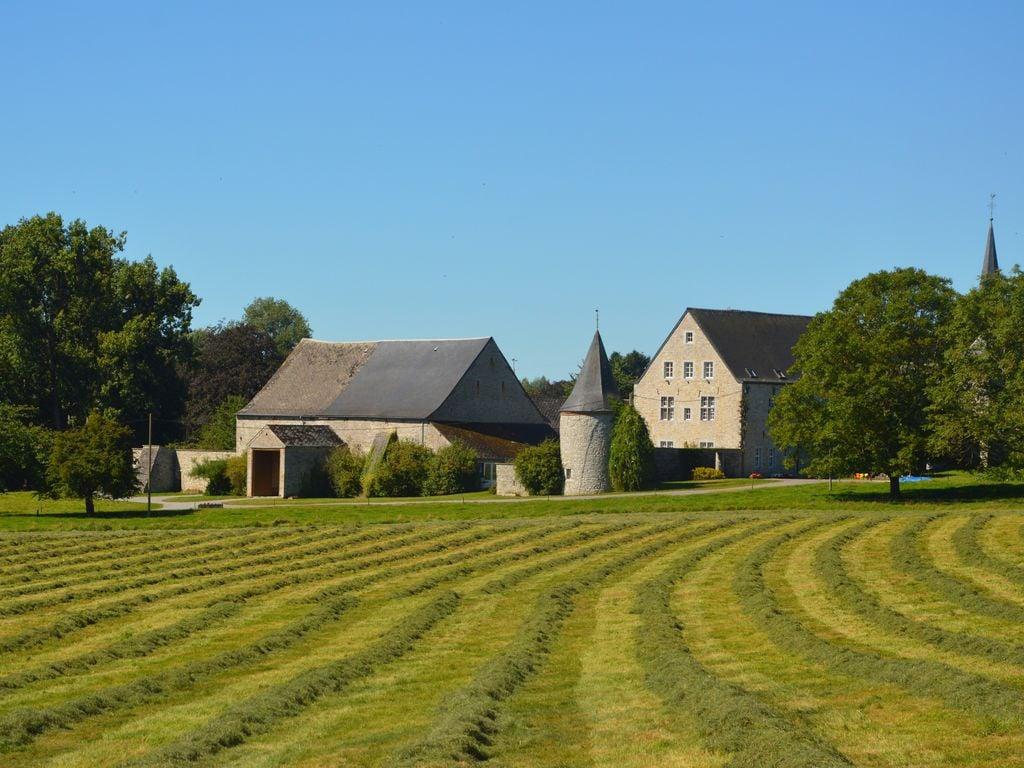 Ferienhaus Ruhige Ferienwohnung mit Garten in Soulme (59600), Doische, Namur, Wallonien, Belgien, Bild 34