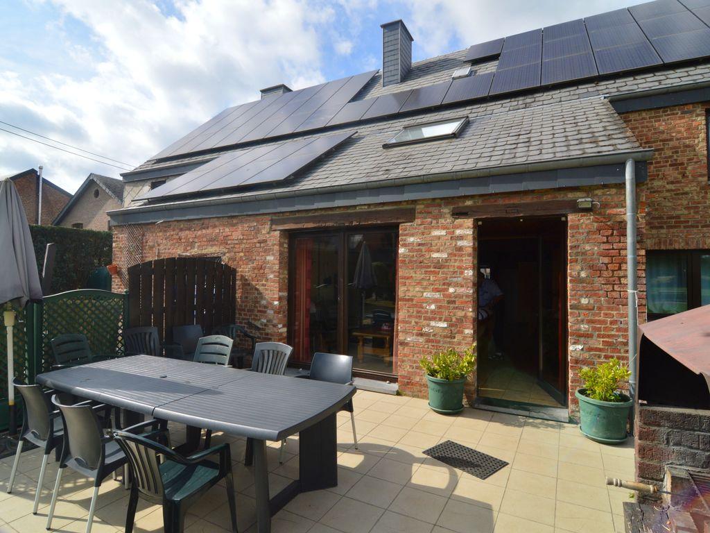 Ferienhaus Au Bord de Lesse 8 (423509), Lessive, Namur, Wallonien, Belgien, Bild 18