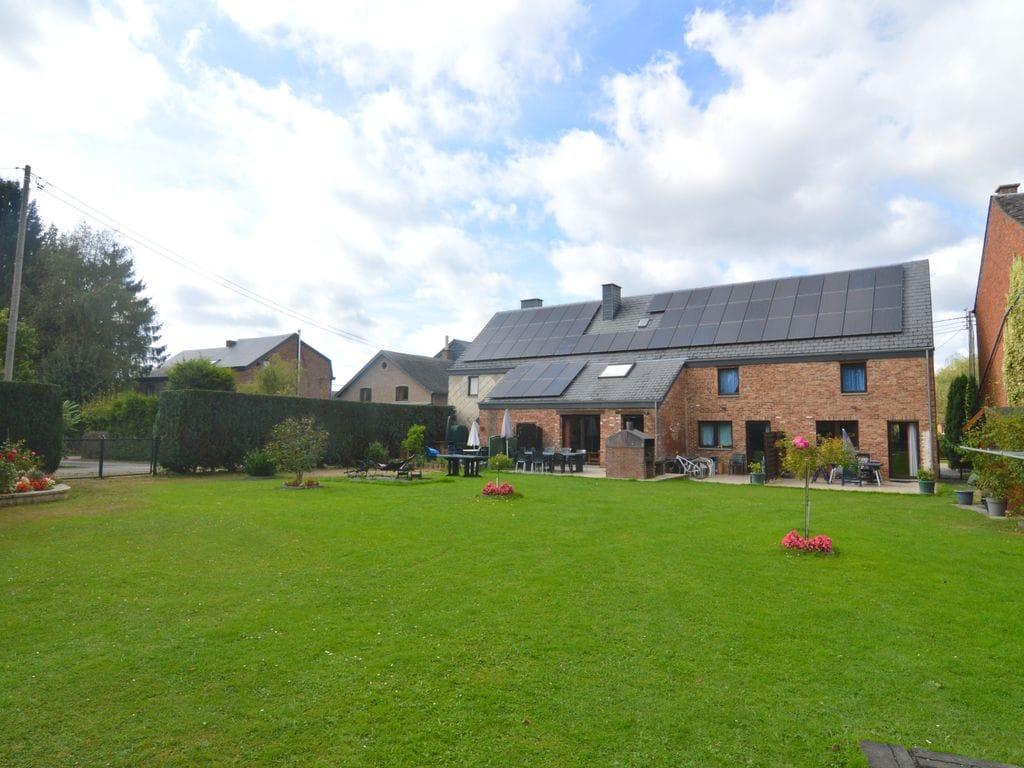 Ferienhaus Au Bord de Lesse 8 (423509), Lessive, Namur, Wallonien, Belgien, Bild 4