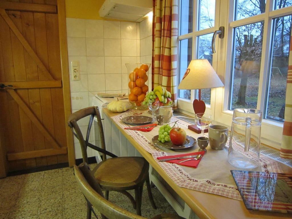 Ferienhaus La Maison du Chasseur (60282), Sourbrodt, Lüttich, Wallonien, Belgien, Bild 12