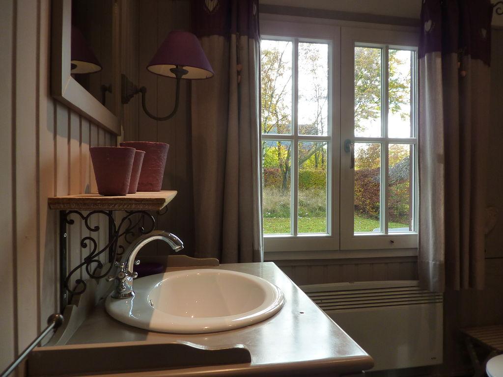 Ferienhaus La Maison du Chasseur (60282), Sourbrodt, Lüttich, Wallonien, Belgien, Bild 23