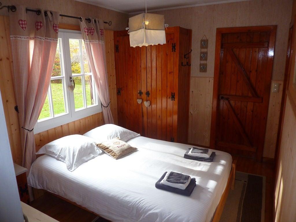Ferienhaus La Maison du Chasseur (60282), Sourbrodt, Lüttich, Wallonien, Belgien, Bild 20