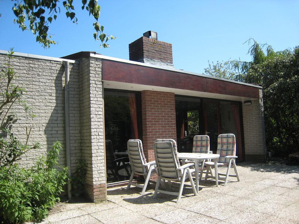 Ferienhaus Idyllisches Ferienhaus im Kamperland mit Garten (61462), Stroodorp, , Seeland, Niederlande, Bild 19