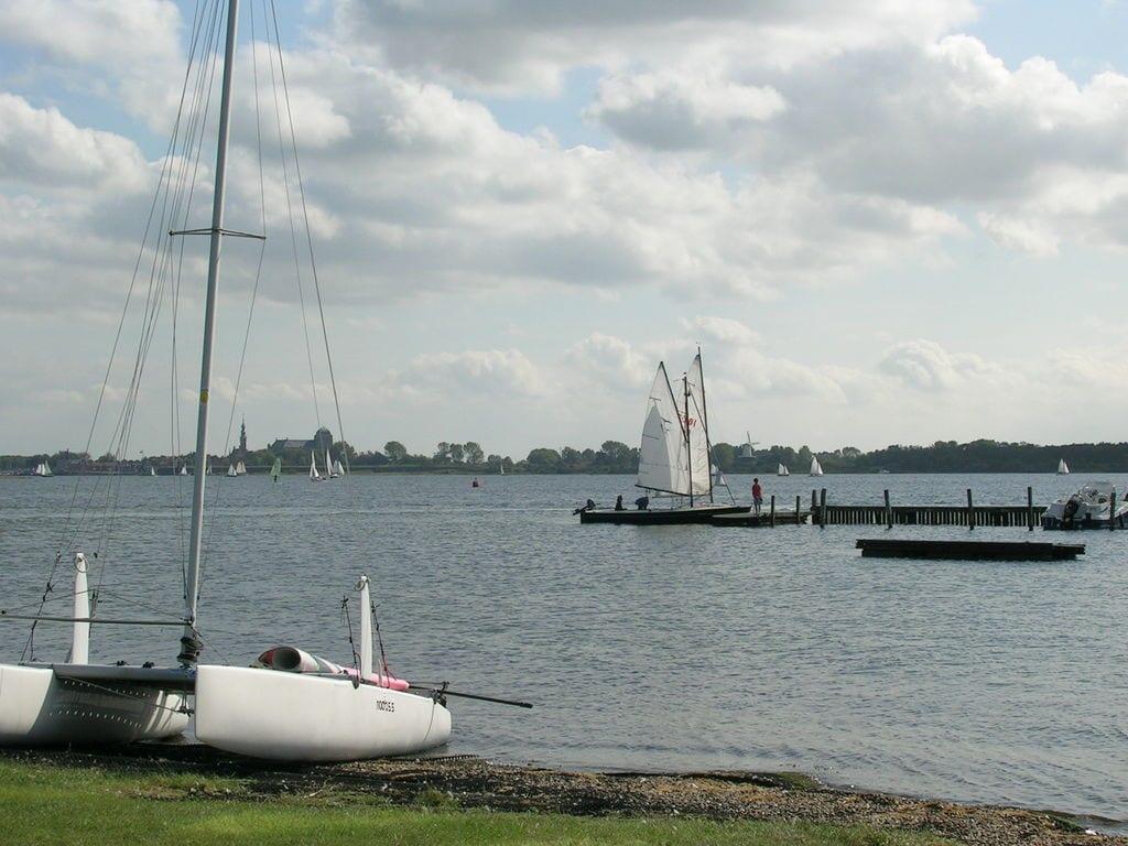 Ferienhaus De Nachtegaal - Veerse Meer (61462), Kamperland, , Seeland, Niederlande, Bild 27
