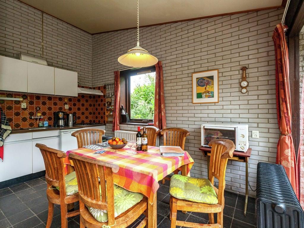 Ferienhaus Idyllisches Ferienhaus im Kamperland mit Garten (61462), Stroodorp, , Seeland, Niederlande, Bild 9