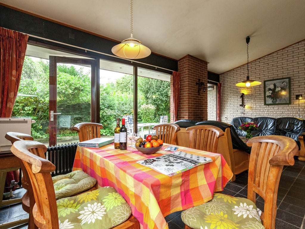 Ferienhaus Idyllisches Ferienhaus im Kamperland mit Garten (61462), Stroodorp, , Seeland, Niederlande, Bild 2