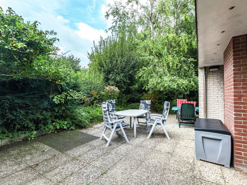 Ferienhaus Idyllisches Ferienhaus im Kamperland mit Garten (61462), Stroodorp, , Seeland, Niederlande, Bild 20