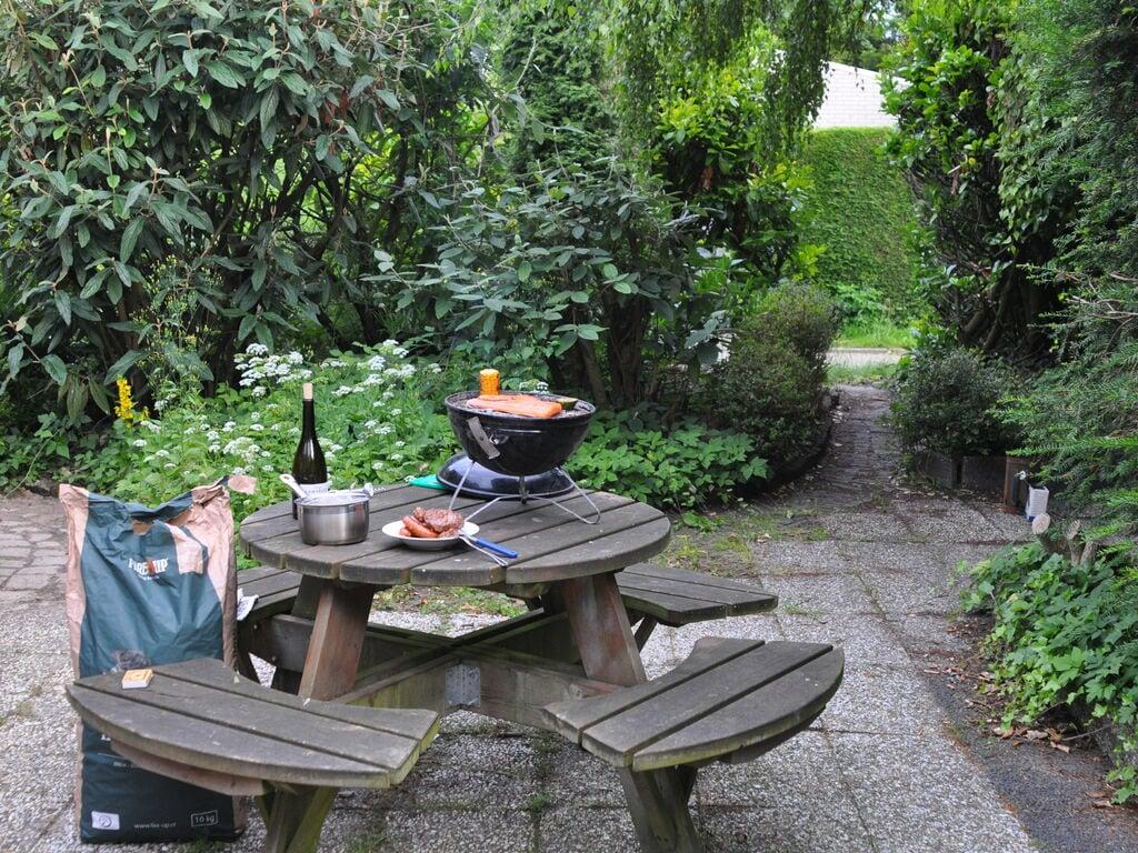 Ferienhaus Idyllisches Ferienhaus im Kamperland mit Garten (61462), Stroodorp, , Seeland, Niederlande, Bild 3