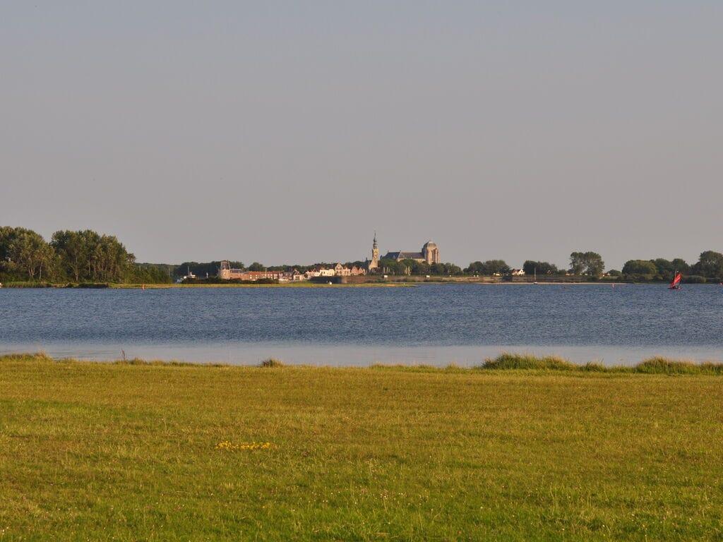 Ferienhaus Idyllisches Ferienhaus im Kamperland mit Garten (61462), Stroodorp, , Seeland, Niederlande, Bild 27