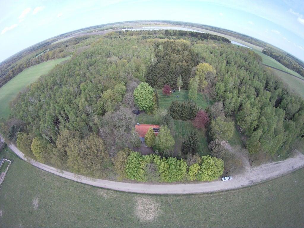 Ferienhaus Gemütliches Ferienhaus in Uden mit eigenem Garten (60007), Bedaf, , Nordbrabant, Niederlande, Bild 37