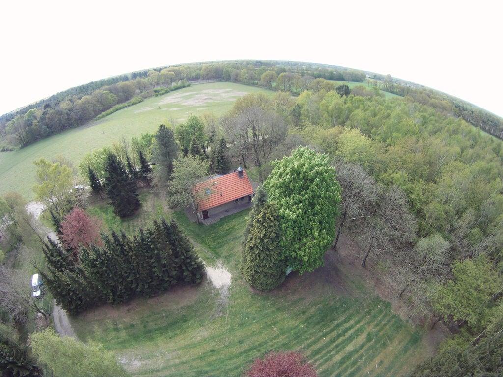 Ferienhaus Gemütliches Ferienhaus in Uden mit eigenem Garten (60007), Bedaf, , Nordbrabant, Niederlande, Bild 36