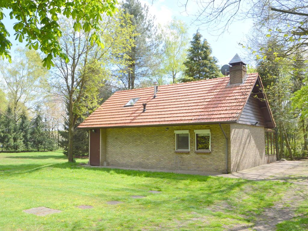 Ferienhaus Gemütliches Ferienhaus in Uden mit eigenem Garten (60007), Bedaf, , Nordbrabant, Niederlande, Bild 6