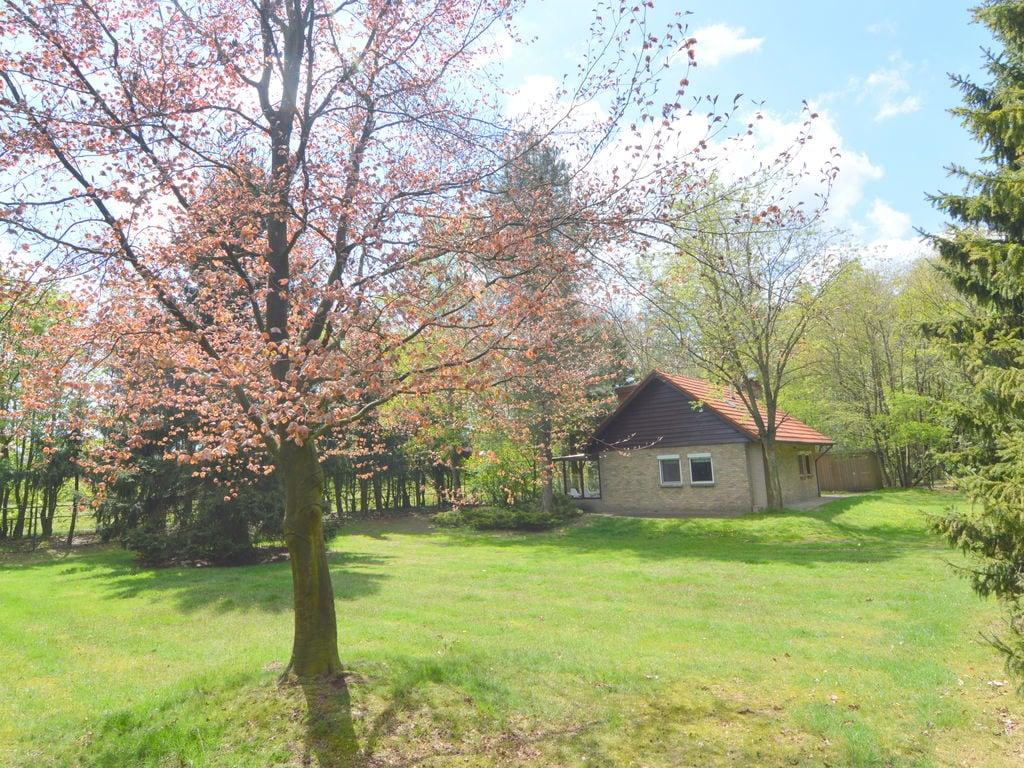 Ferienhaus Gemütliches Ferienhaus in Uden mit eigenem Garten (60007), Bedaf, , Nordbrabant, Niederlande, Bild 30