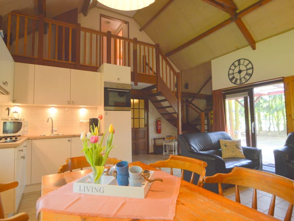 Ferienhaus Gemütliches Ferienhaus in Uden mit eigenem Garten (60007), Bedaf, , Nordbrabant, Niederlande, Bild 15