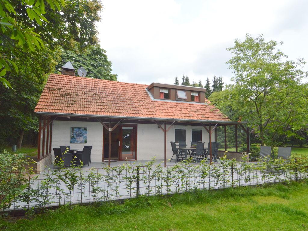 Ferienhaus Gemütliches Ferienhaus in Uden mit eigenem Garten (60007), Bedaf, , Nordbrabant, Niederlande, Bild 2