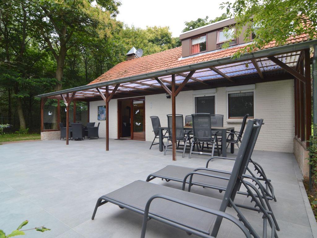 Ferienhaus Gemütliches Ferienhaus in Uden mit eigenem Garten (60007), Bedaf, , Nordbrabant, Niederlande, Bild 27