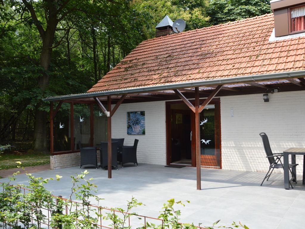 Ferienhaus Gemütliches Ferienhaus in Uden mit eigenem Garten (60007), Bedaf, , Nordbrabant, Niederlande, Bild 29