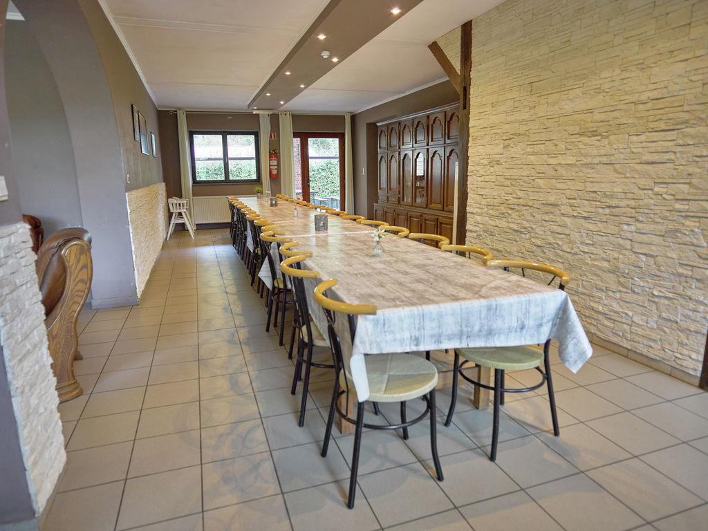 Maison de vacances Geräumiges Ferienhaus mit aufblasbarem Pool in den Ardennen (61073), Stavelot, Liège, Wallonie, Belgique, image 9