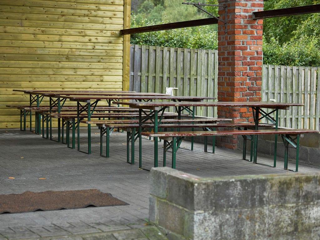 Maison de vacances Geräumiges Ferienhaus mit aufblasbarem Pool in den Ardennen (61073), Stavelot, Liège, Wallonie, Belgique, image 22