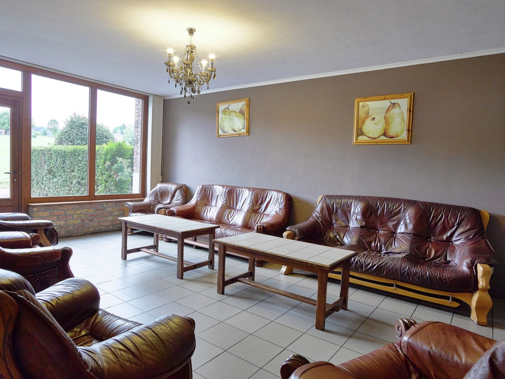 Maison de vacances Geräumiges Ferienhaus mit aufblasbarem Pool in den Ardennen (61073), Stavelot, Liège, Wallonie, Belgique, image 3