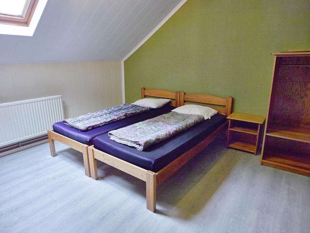 Maison de vacances Geräumiges Ferienhaus mit aufblasbarem Pool in den Ardennen (61073), Stavelot, Liège, Wallonie, Belgique, image 15