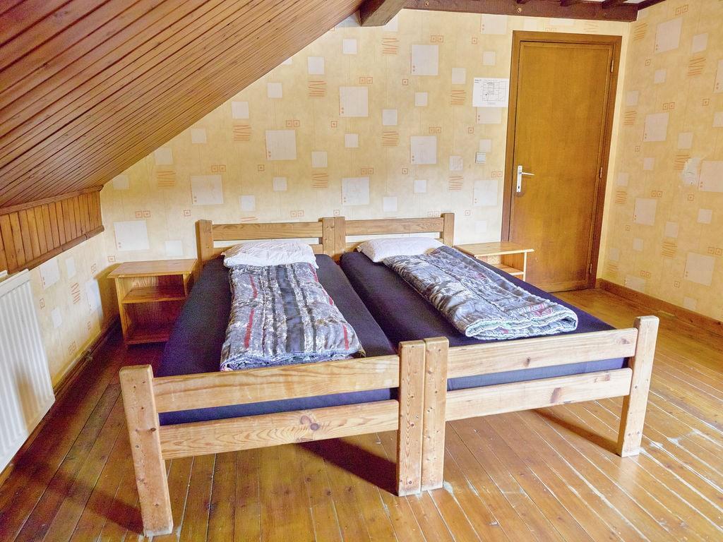 Maison de vacances Geräumiges Ferienhaus mit aufblasbarem Pool in den Ardennen (61073), Stavelot, Liège, Wallonie, Belgique, image 14