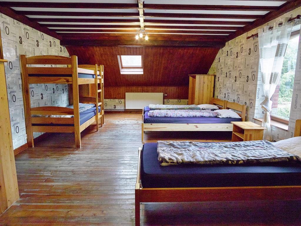 Maison de vacances Geräumiges Ferienhaus mit aufblasbarem Pool in den Ardennen (61073), Stavelot, Liège, Wallonie, Belgique, image 5