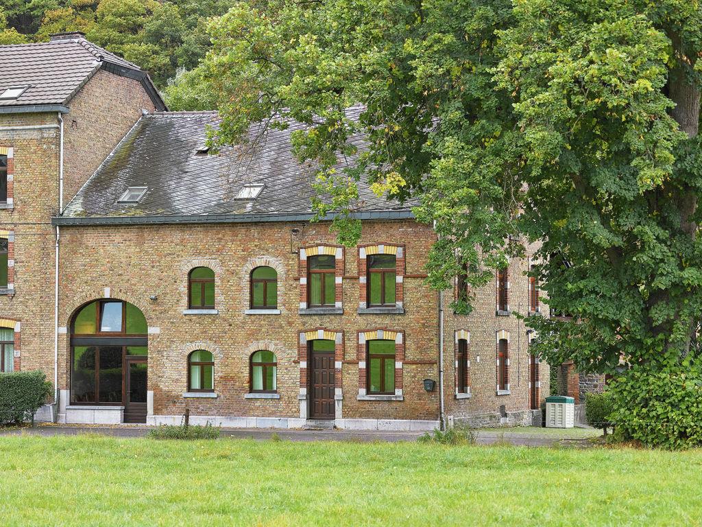Maison de vacances Geräumiges Ferienhaus mit aufblasbarem Pool in den Ardennen (61073), Stavelot, Liège, Wallonie, Belgique, image 2