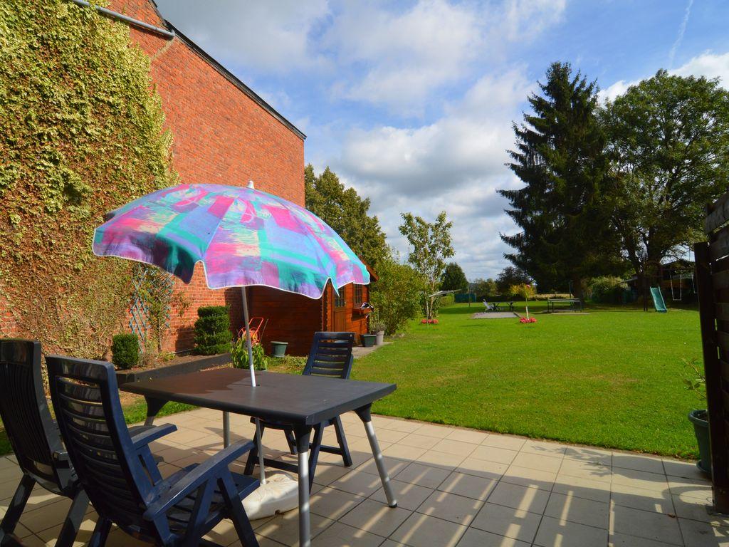 Ferienhaus Au Bord de Lesse 6 (423643), Lessive, Namur, Wallonien, Belgien, Bild 15