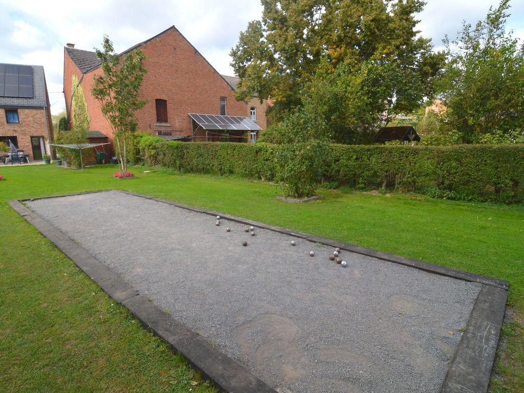 Ferienhaus Au Bord de Lesse 6 (423643), Lessive, Namur, Wallonien, Belgien, Bild 22