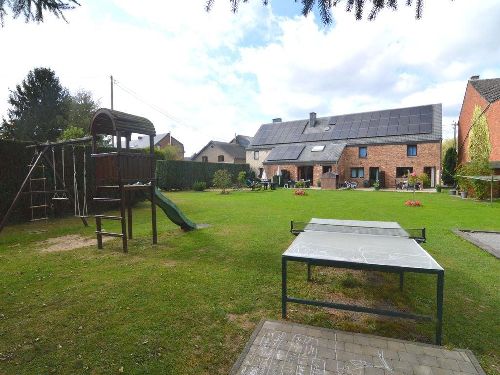Ferienhaus Au Bord de Lesse 6 (423643), Lessive, Namur, Wallonien, Belgien, Bild 23