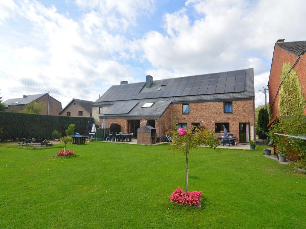 Ferienhaus Au Bord de Lesse 6 (423643), Lessive, Namur, Wallonien, Belgien, Bild 1