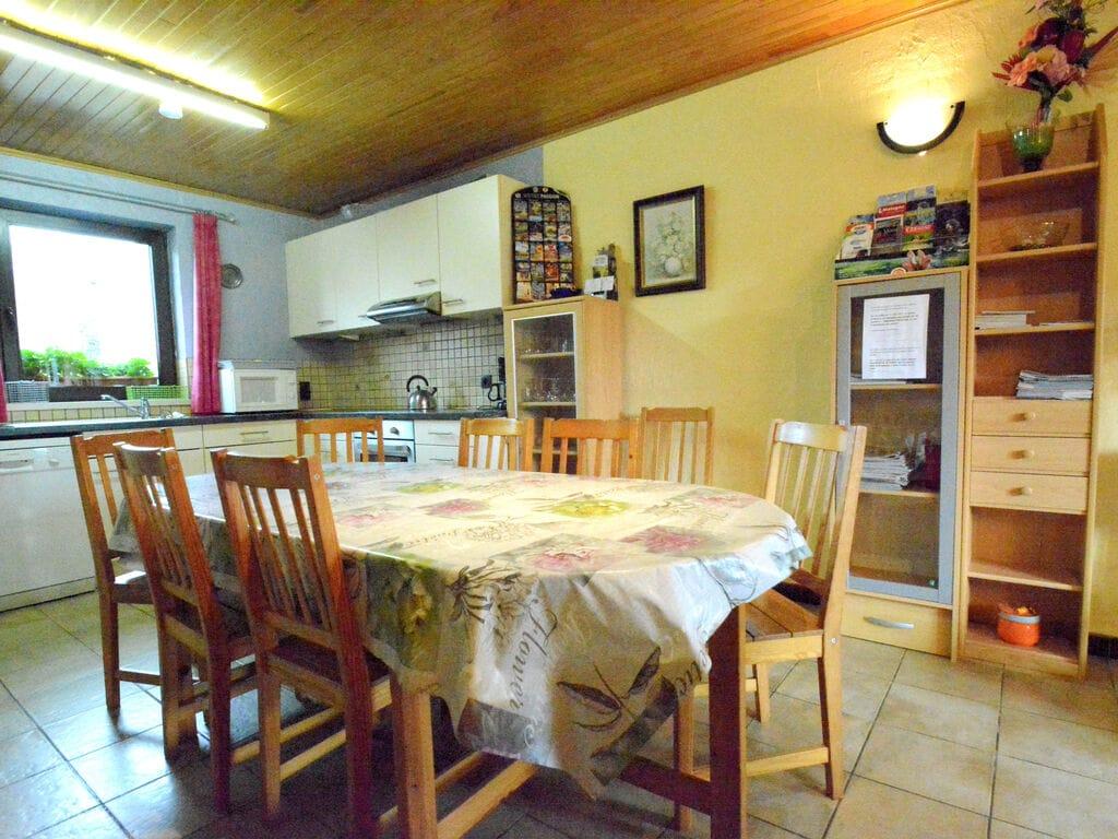 Ferienhaus Au Bord de Lesse 6 (423643), Lessive, Namur, Wallonien, Belgien, Bild 5