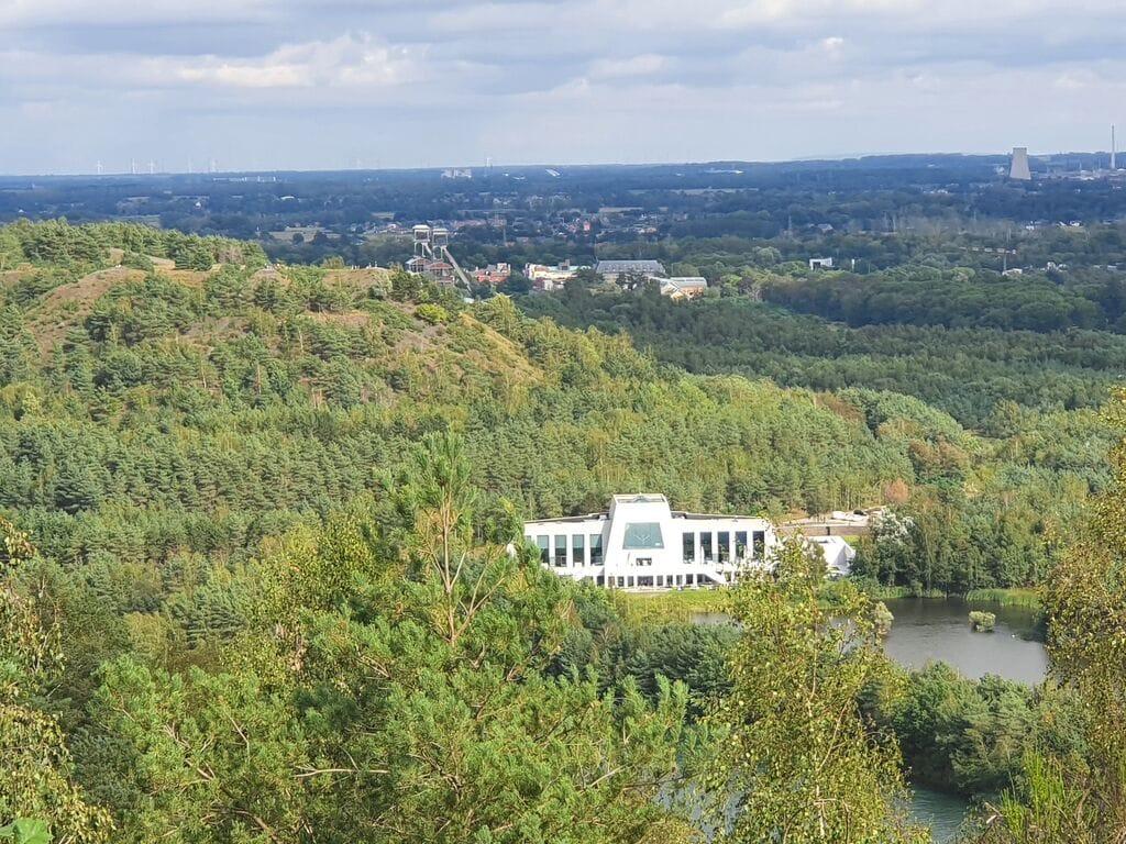 Ferienhaus Gemütliches Chalet in Lanklaar mit nahegelegenem Wald (59984), Dilsen-Stokkem, Limburg (BE), Flandern, Belgien, Bild 21
