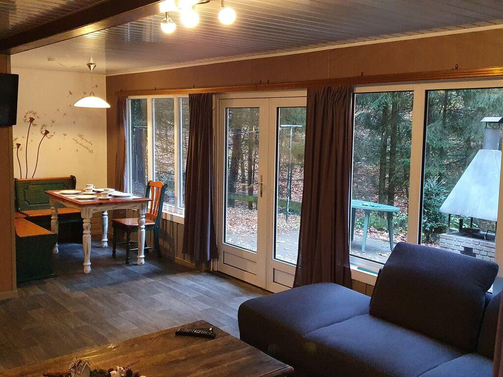 Ferienhaus Gemütliches Chalet in Lanklaar mit nahegelegenem Wald (59984), Dilsen-Stokkem, Limburg (BE), Flandern, Belgien, Bild 9