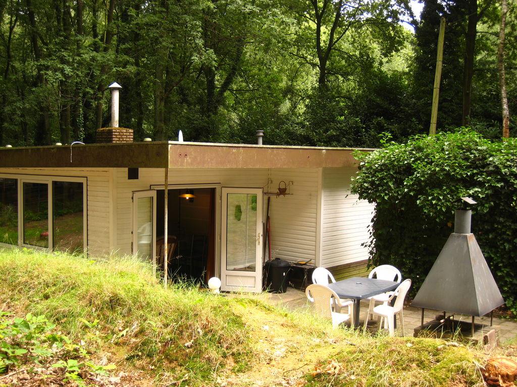 Ferienhaus Gemütliches Bungalow in einem Waldgarten (59983), Dilsen-Stokkem, Limburg (BE), Flandern, Belgien, Bild 2