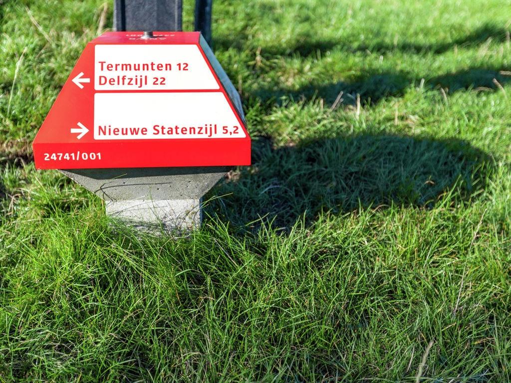 Ferienhaus Dollart Sud (59938), Finsterwolde, , Groningen, Niederlande, Bild 33