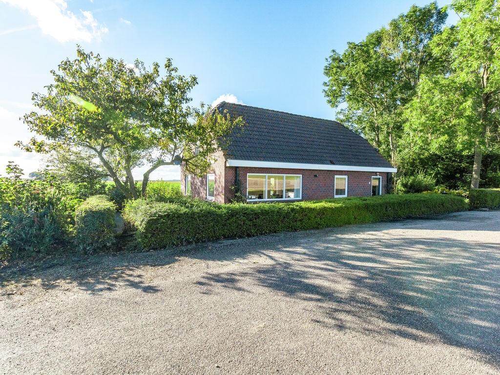 Ferienhaus Dollart Sud (59938), Finsterwolde, , Groningen, Niederlande, Bild 1