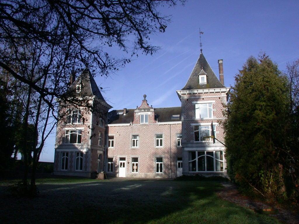 Ferienhaus Au Clocher (59057), Ferrières, Lüttich, Wallonien, Belgien, Bild 2