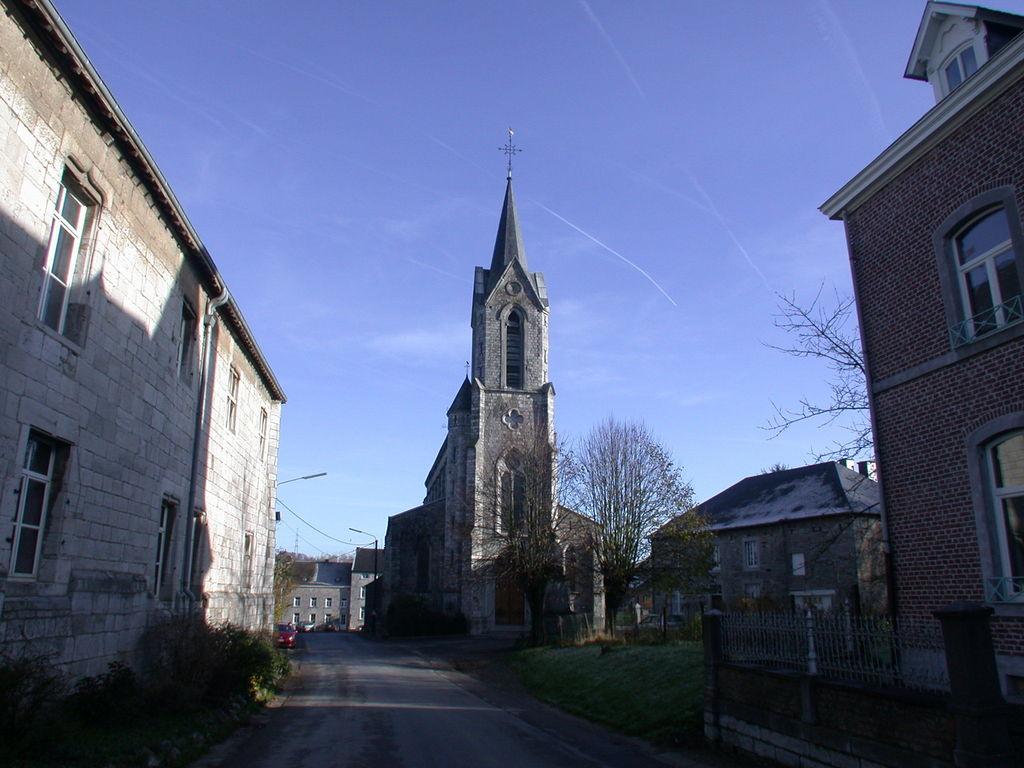 Ferienhaus Au Clocher (59057), Ferrières, Lüttich, Wallonien, Belgien, Bild 38