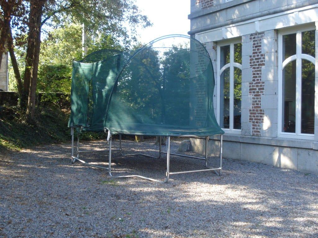 Ferienhaus Au Clocher (59057), Ferrières, Lüttich, Wallonien, Belgien, Bild 37